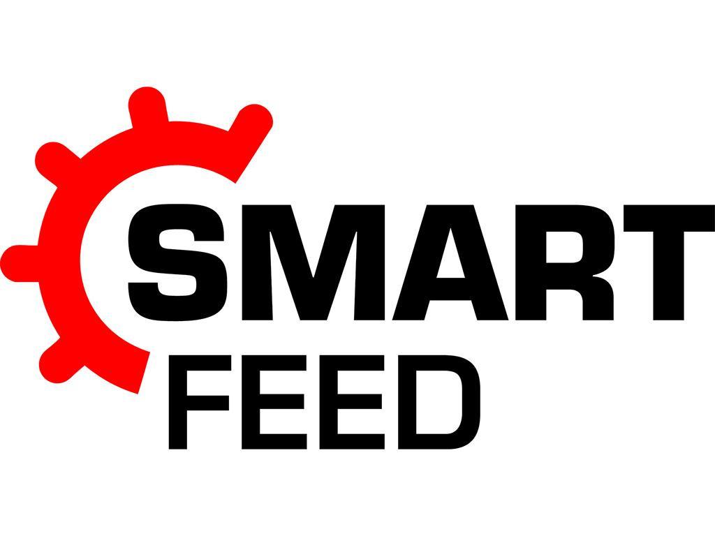Smart Feed Electric - styrsystem