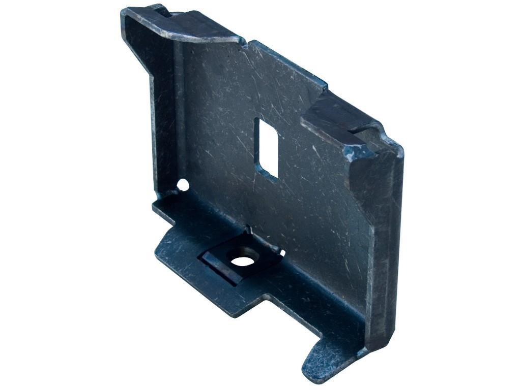 Adapterplatta 6 mm