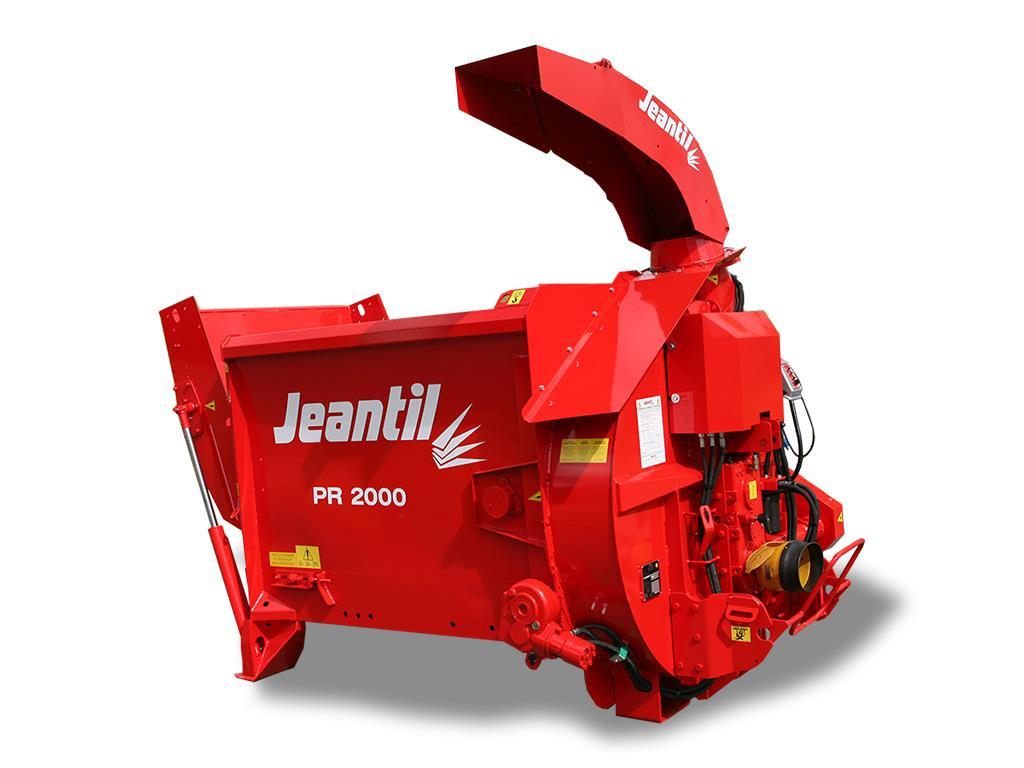 Jeantil balrivare PR2000 GM