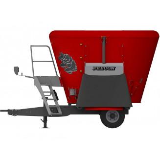Mixer 7,5-200 Eco Future