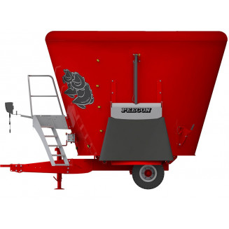 Mixer 15-245s Eco Future
