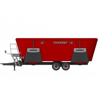 Mixer 40-230s Mammoet Future