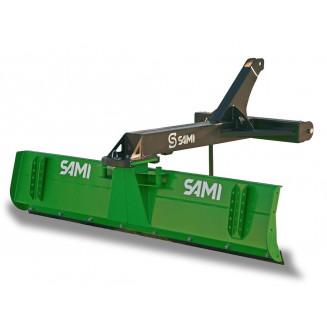 Sami Schaktblad 230-50