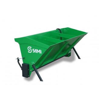 Sami Sandspridare SL-1500 Euro/3P