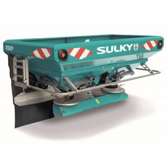 Sulky X50+