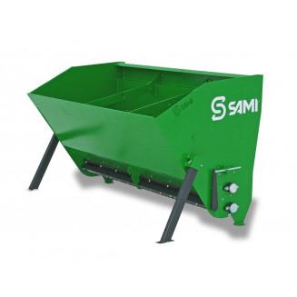 Sami Sandspridare SLH-2300