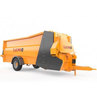 Lucas balrivare Castor R 134