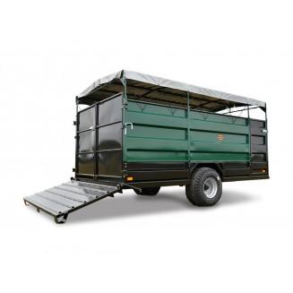 Palmse kreatursvagn 4430