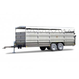 Palmse kreatursvagn 4650