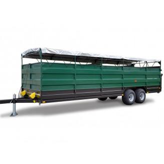 Palmse kreatursvagn 4800