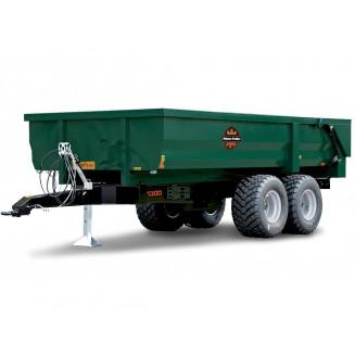 Palmse dumper 13 ton