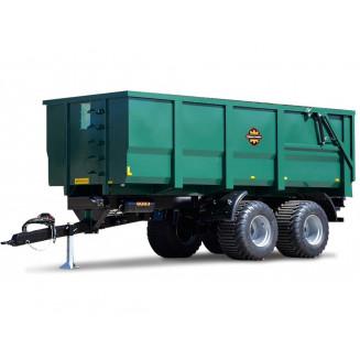 Palmse volymvagn D2023