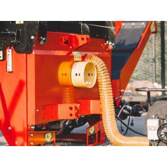 Traktordrift Japa 365 Pro