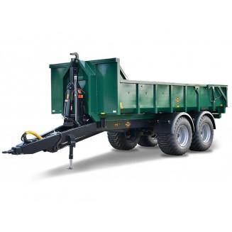 Palmse lastväxlare ML117S