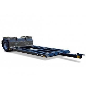 Palmse maskintrailer 5350 9 ton