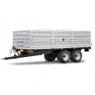 Palmse spannmålsvagn NF190