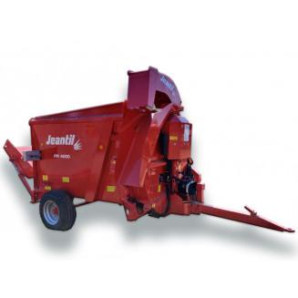 Jeantil balrivare PR4000