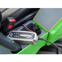 Batteriladdare 12V uttag